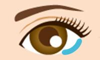経結膜脱脂法(目の下の脂肪除去)