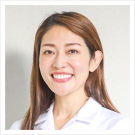 Smiley代表 歯科医師 橋本 エリナ