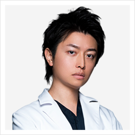 梅田院 特別顧問医師 田中 優太