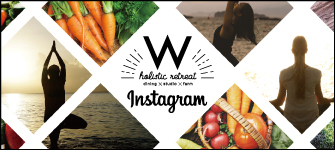 W CLINIC Holistic Retreat インスタグラム