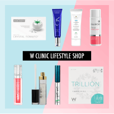 W CLINIC LIFESTYLE SHOP